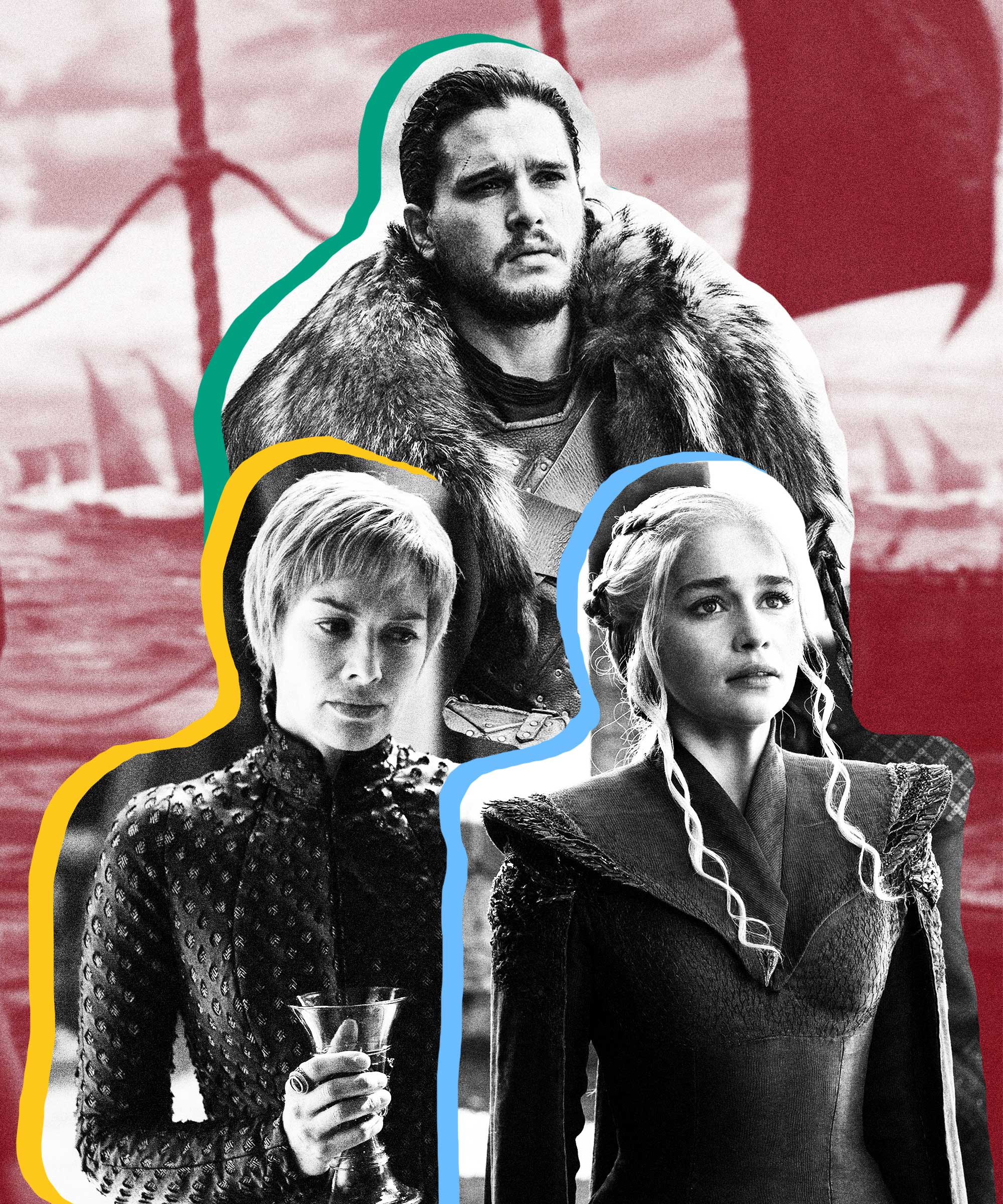 Who's The Rightful Heir To The Iron Throne?