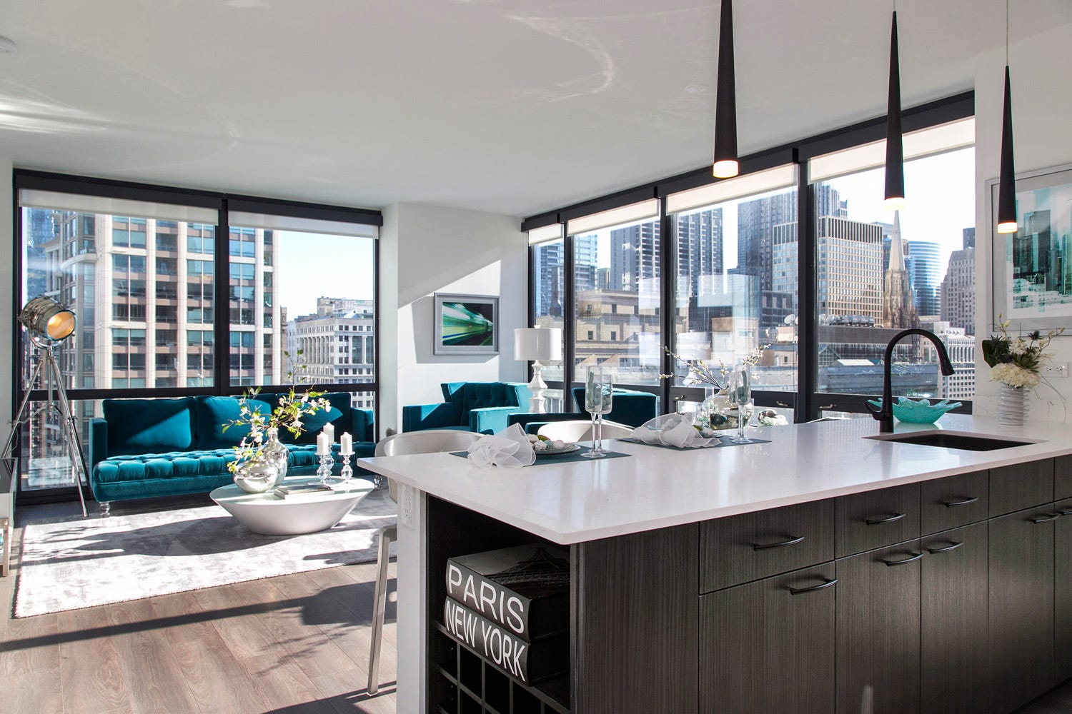 11 Chicago Dream Apartments To Rent Right Now