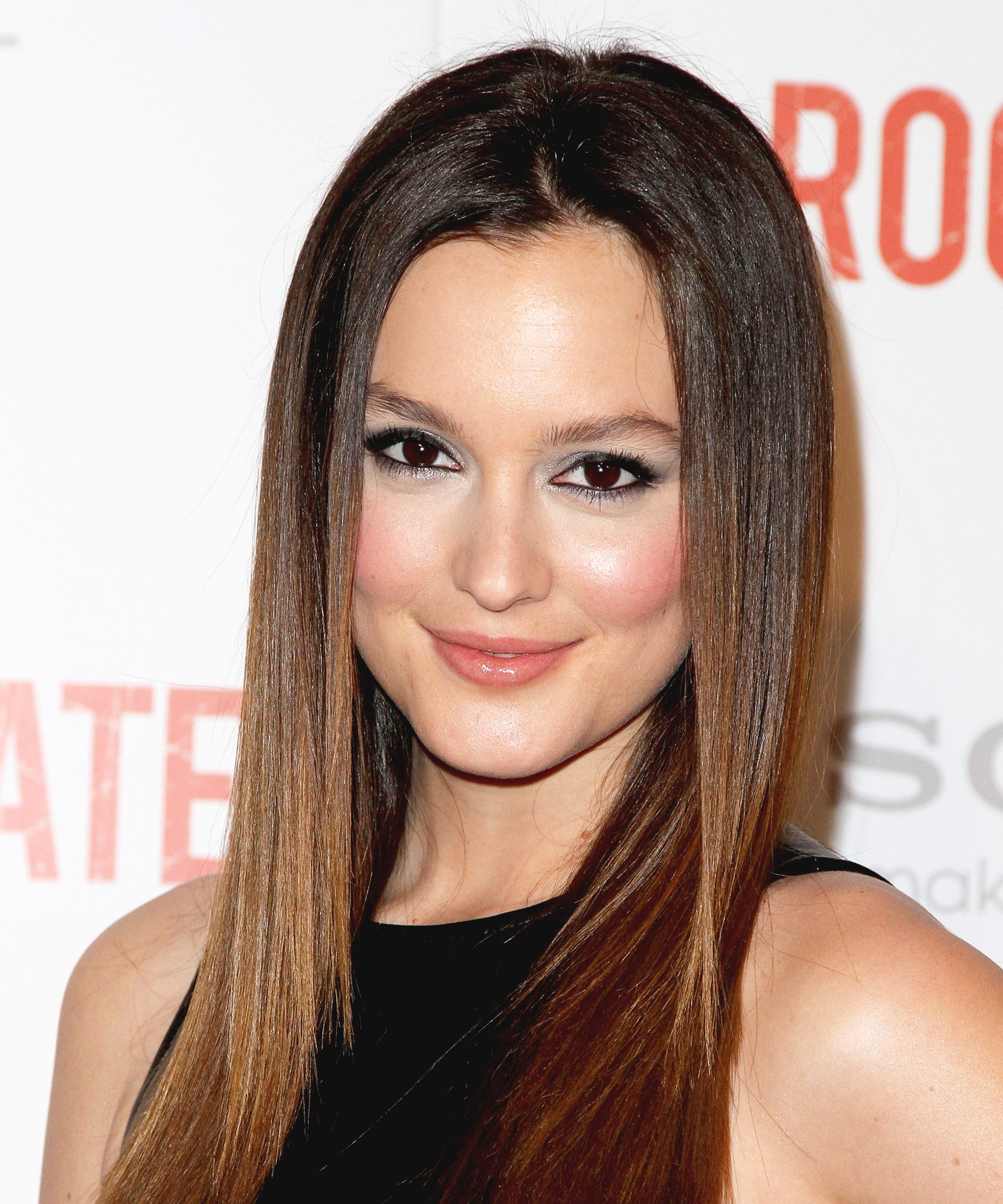 Fashion style Meester leighton straight hair for lady