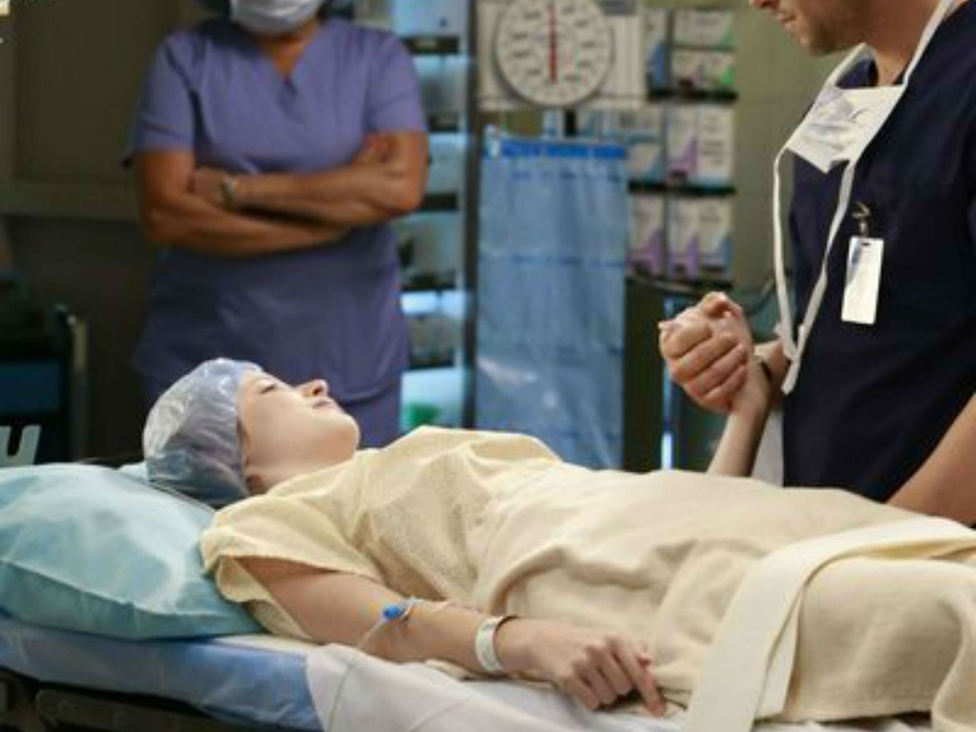 Grey\'s Anatomy Season 12 Episode 10 Recap