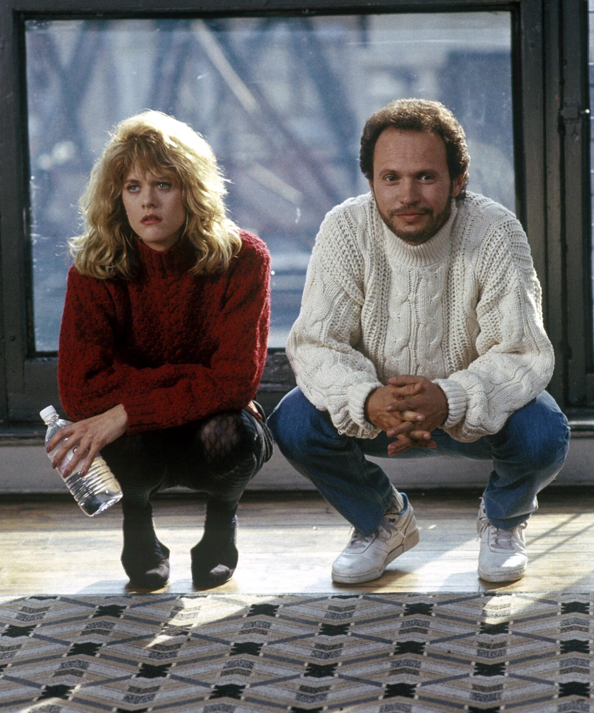17 Things You Didn't Know About When Harry Met Sally
