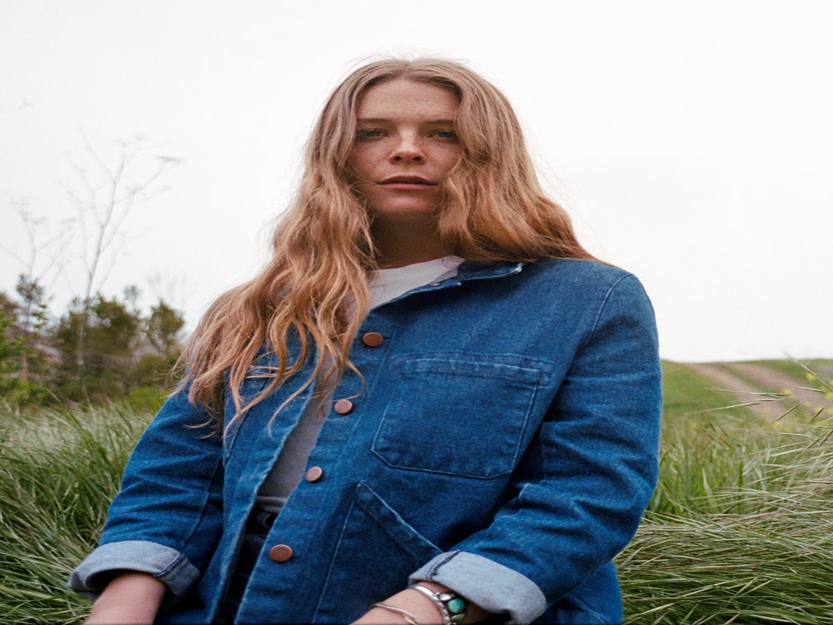 Maggie Rogers Inspires Introspection On Debut Album