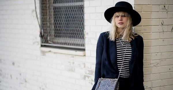 4 New York Bloggers, 1 Full Month Of Outfit Inspiration