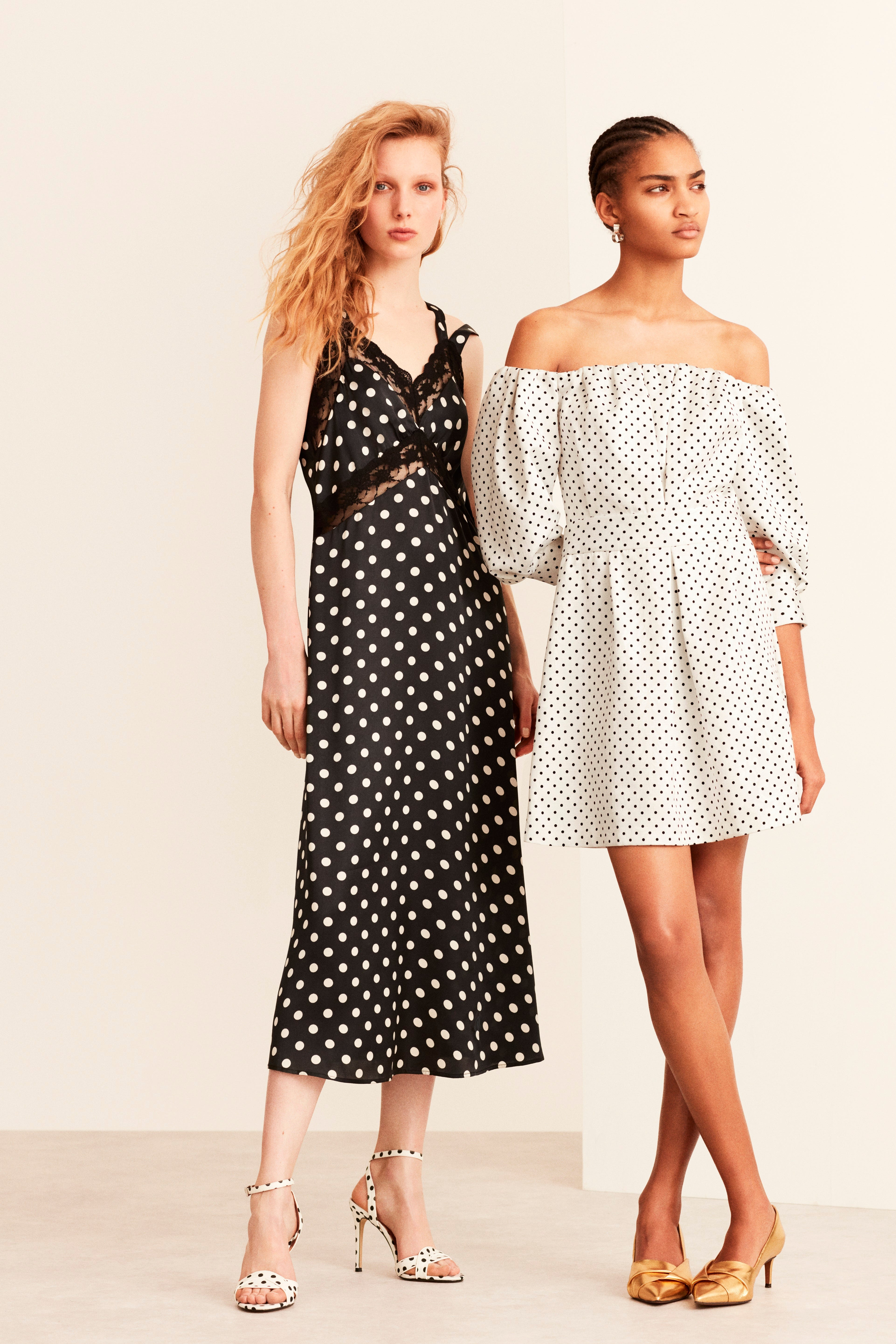 Topshop Just Dropped 17 New Season Dresses