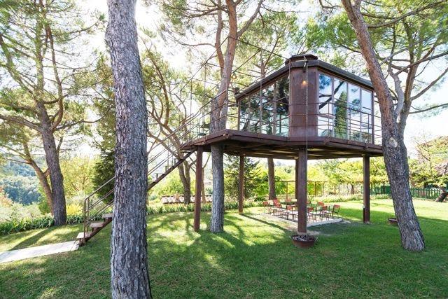 Crazy Airbnb Rentals - Weird Holiday Homes