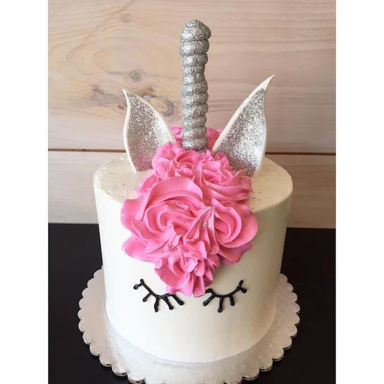Unicorn Cake Trend
