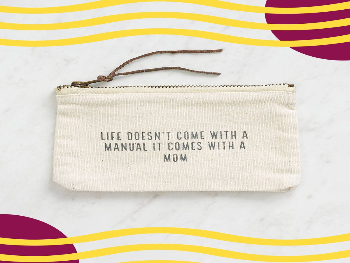 18 Gifts For The Mom Who Would Be Happy With A Phone Call