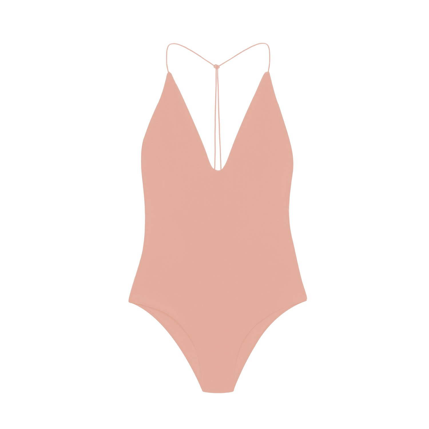 2fdd5c753effb One-Piece Swimsuit Styles - Bathing Suit Trends
