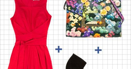Fashion Math: The Seasonally Challenged Edition