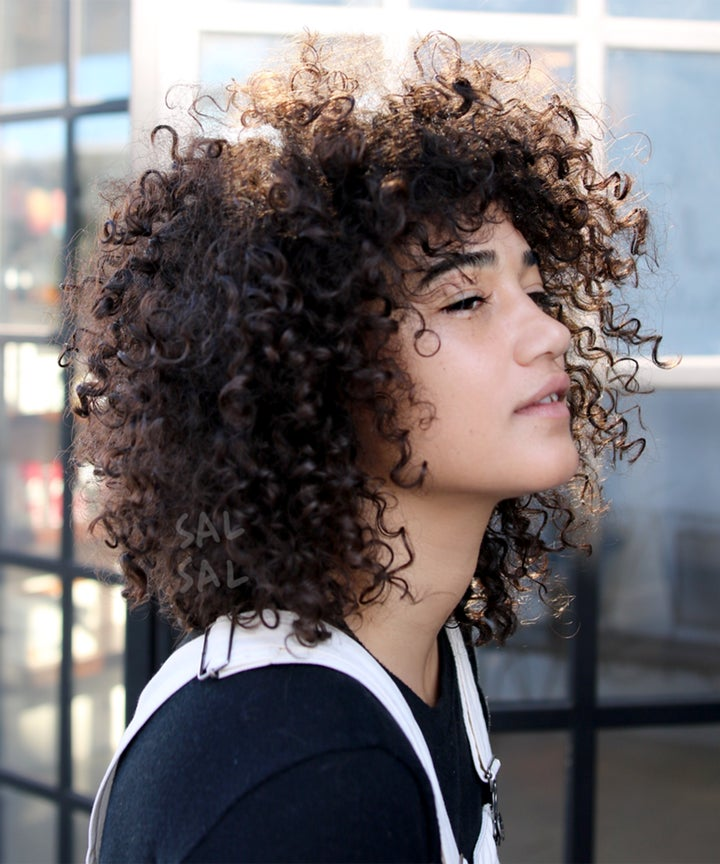 Short Curly Hairstyles - Summer Haircuts Best Styles