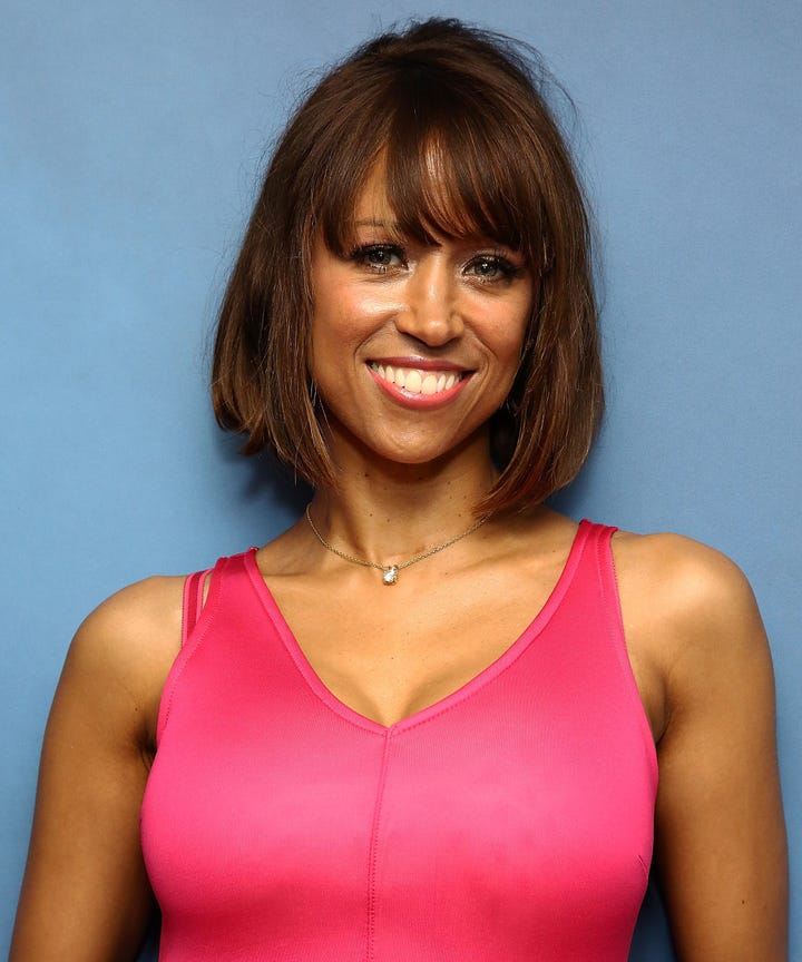 Stacey Dash Running For Congress, Controversial Quotes