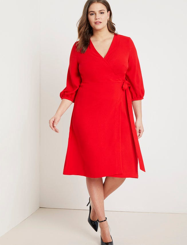 6048549343 Best Plus Size Business Casual Brands To Wear 2019