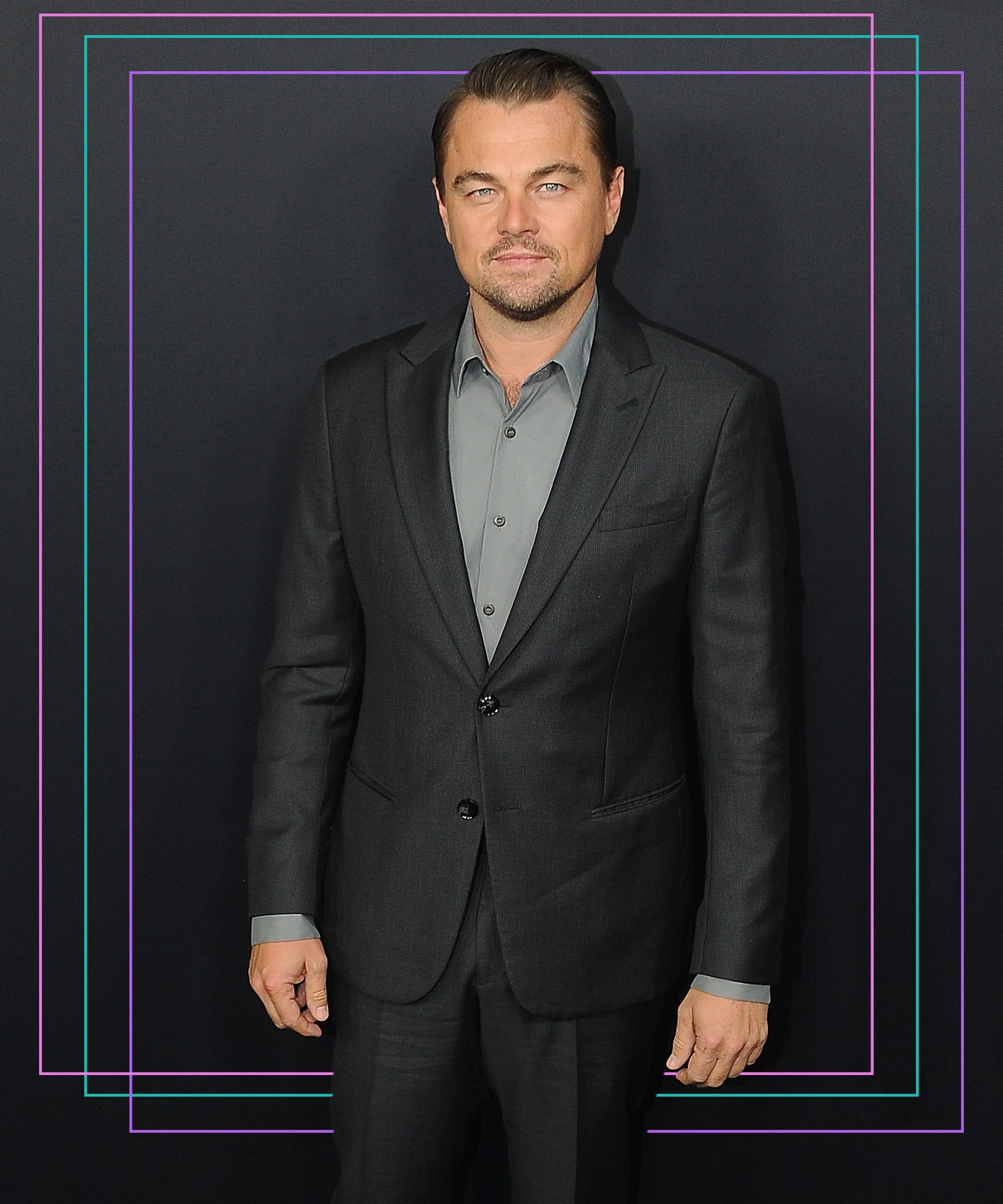 Leonardo DiCaprio Shares His One-Of-A-Kind Take On Tacos