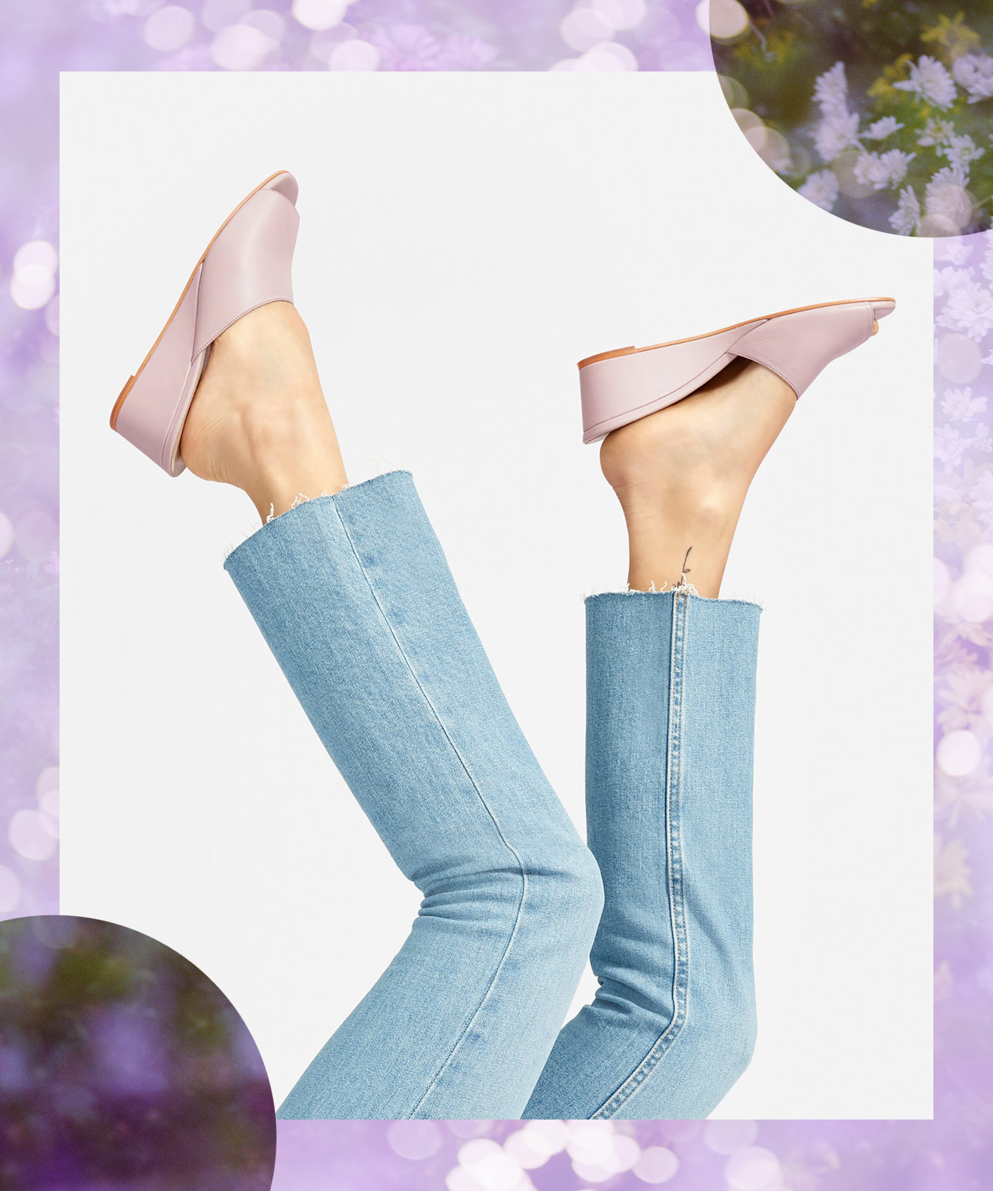 The Indispensable Summer Shoe Style That Will Elevate Your Look