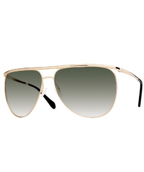 aa0038a217ef Balmain and Oliver Peoples Collaborate On Sunglasses- Hot Summer Sunglasses