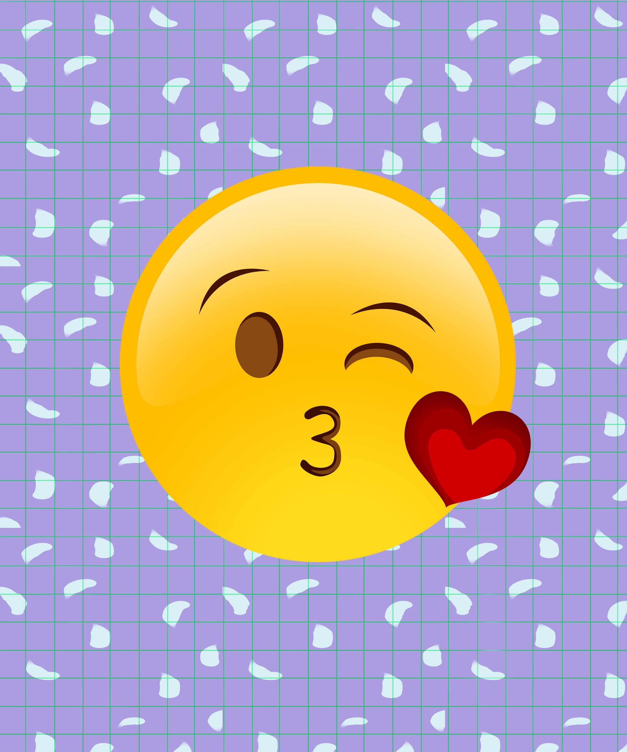 The 10 Most-Used Emoji Of 2016 Are Kinda Surprising