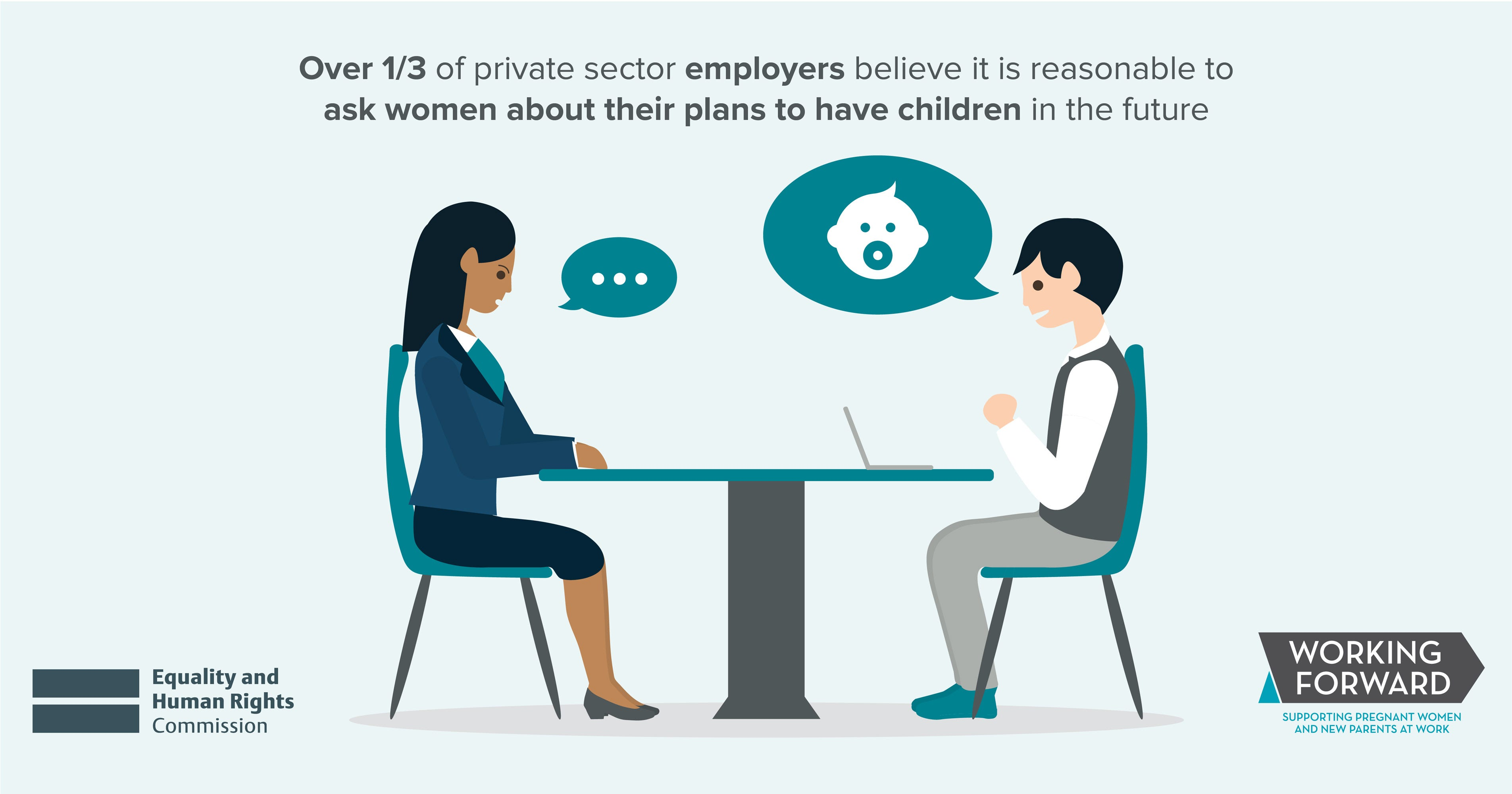 The rights of pregnant women at work: what you need to know