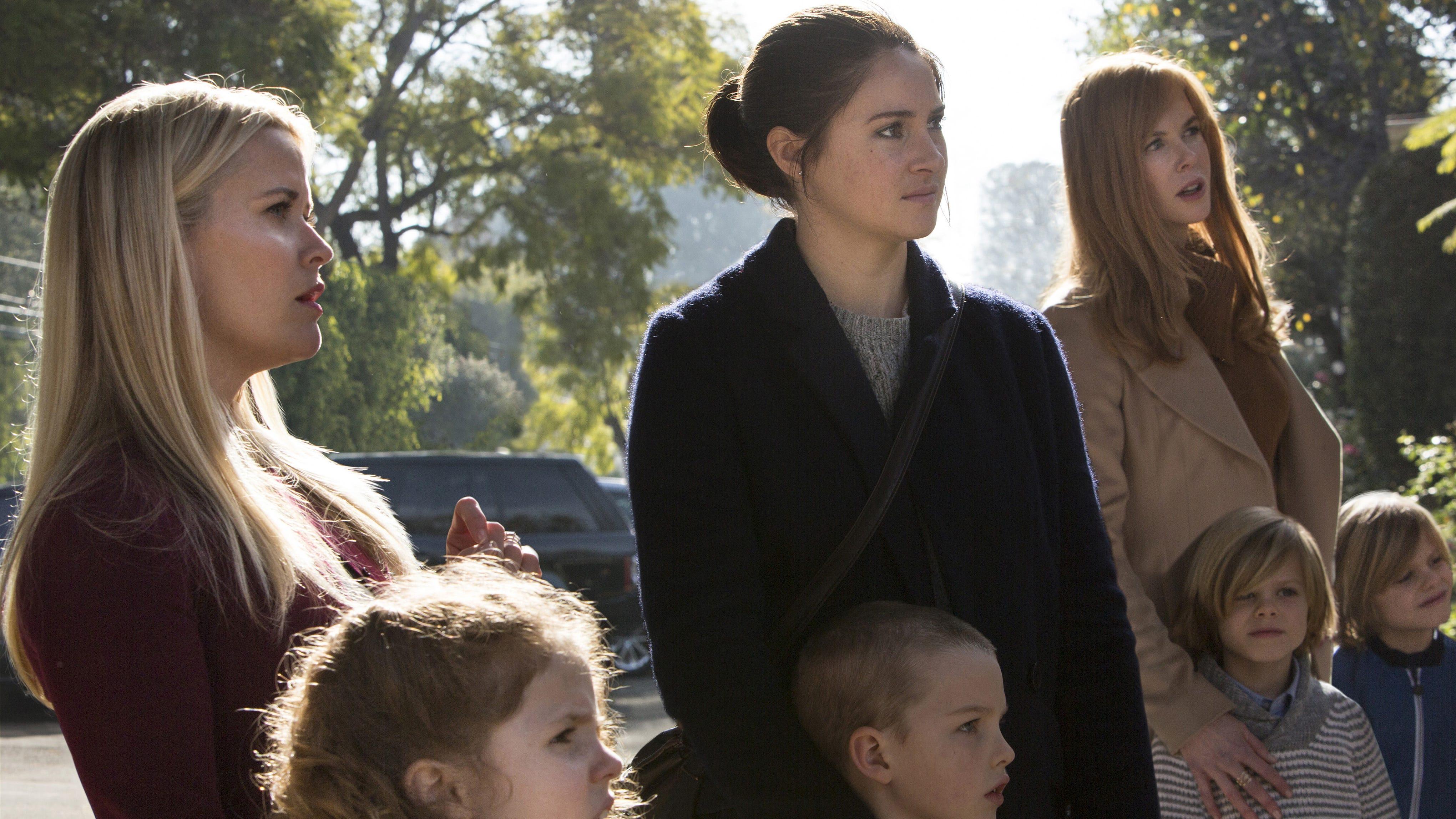 Big Little Lies Series Premiere Recap: