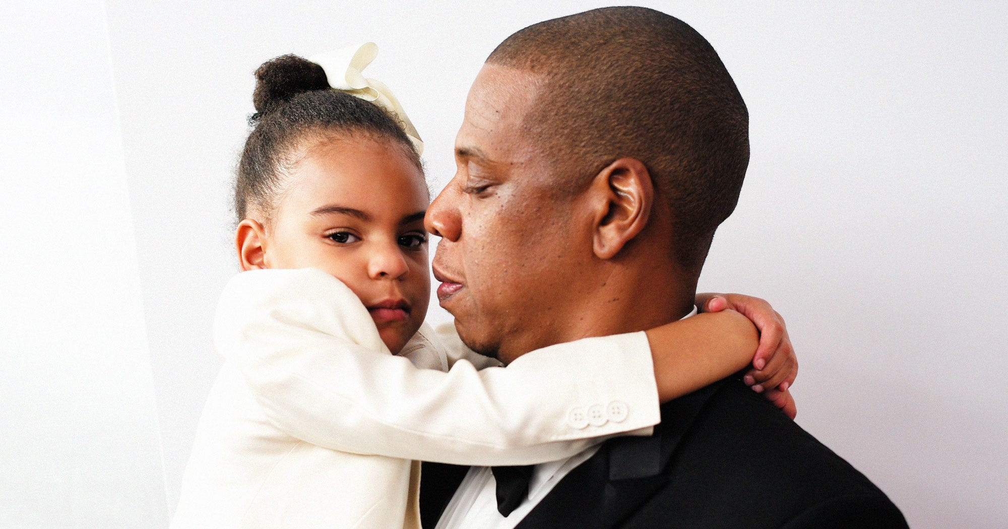 Blue Ivy Went Viral At The Wearable Art Gala For Bidding $19K On Art