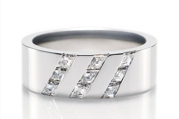 bands sales marvelous him breathtaking diamond nvvyohn guy rings promise on her mens wedding engagement classy for