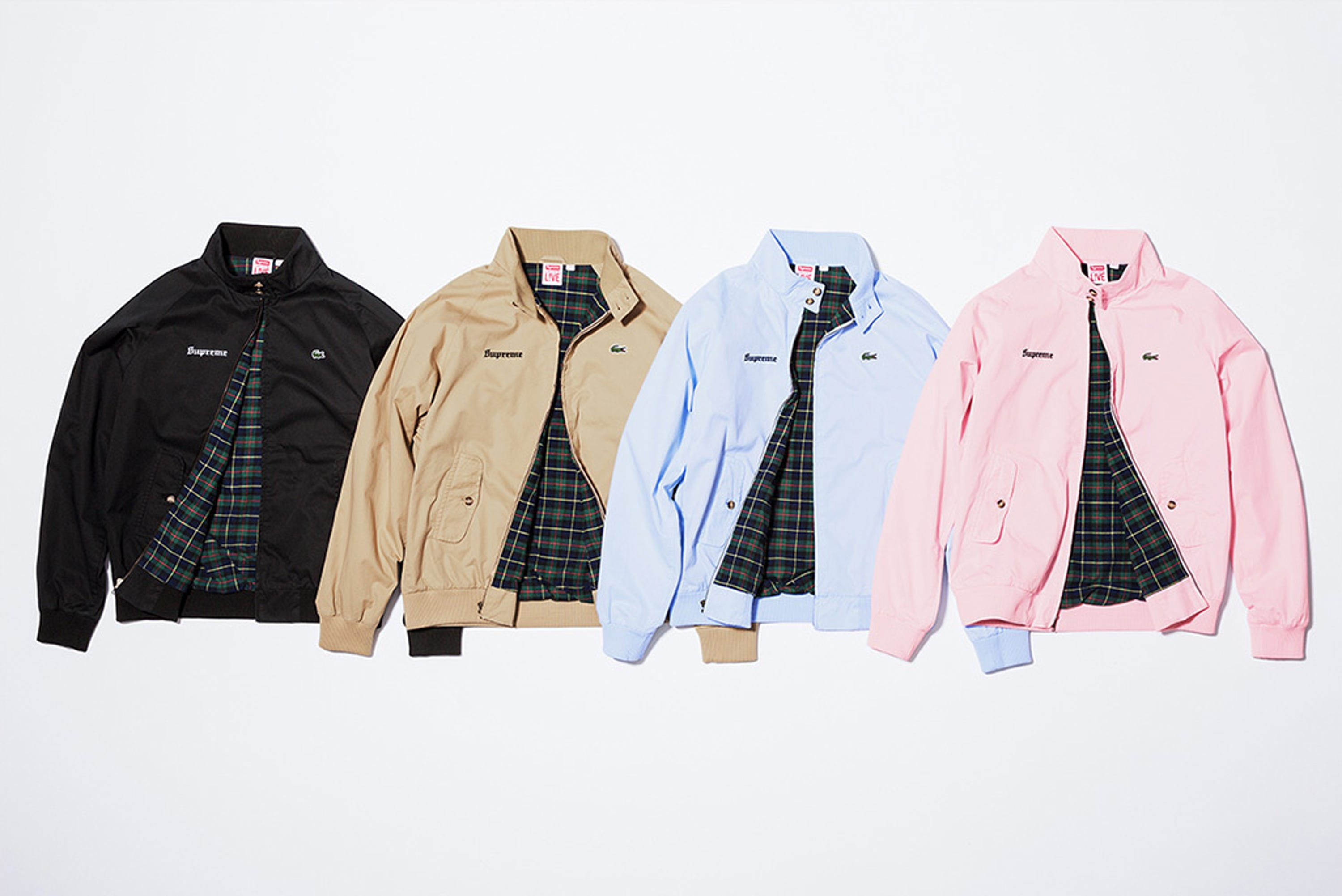 Supreme lacoste new collection lookbook affordable line gumiabroncs Gallery