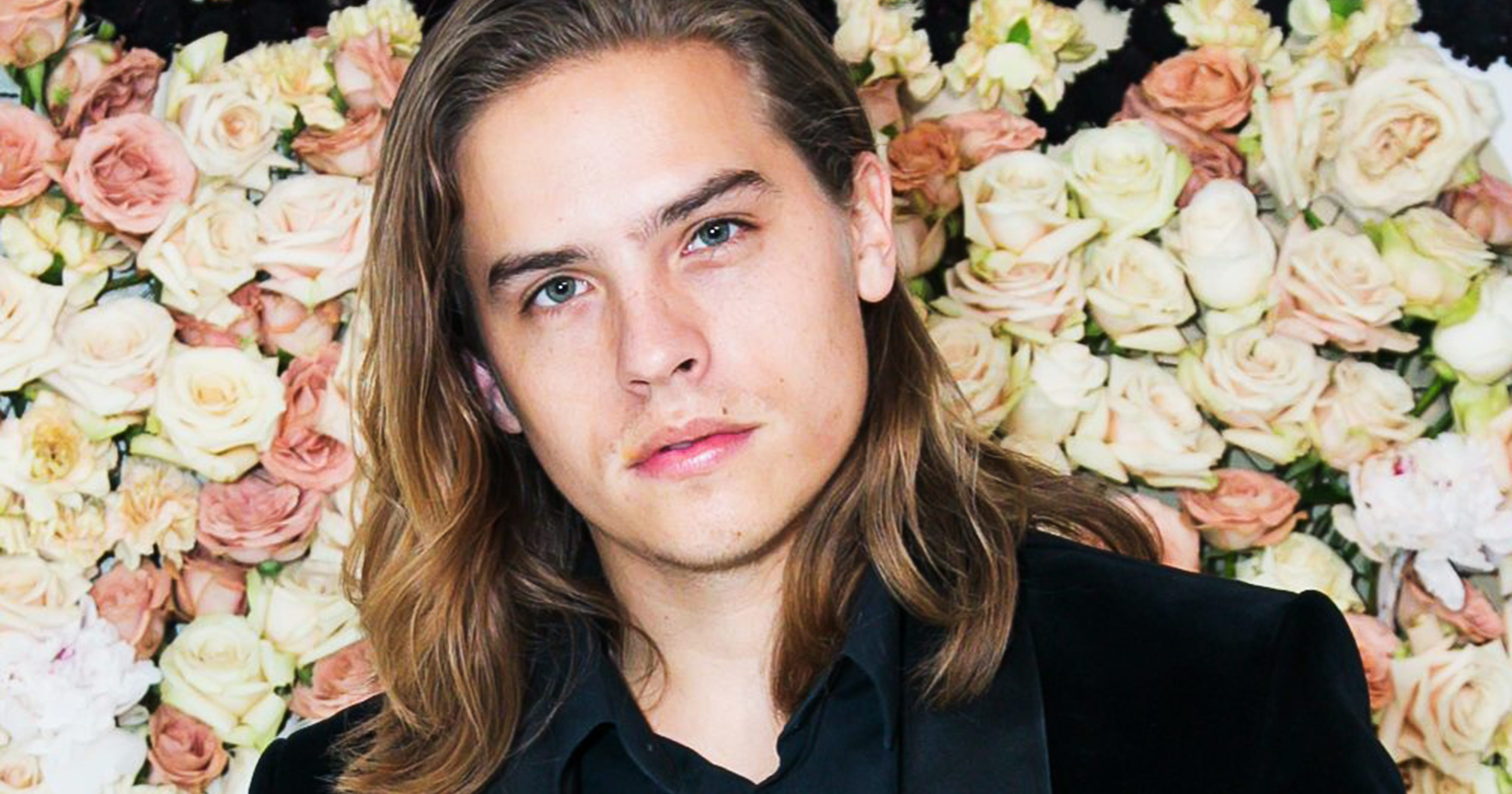 Dylan Sprouse Just Called Jared Leto A Creep On Twitter