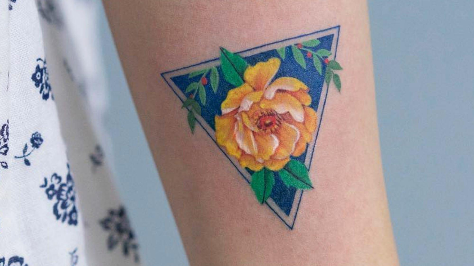 Faszinierend Tattoo Folie Entfernen Ideen Von