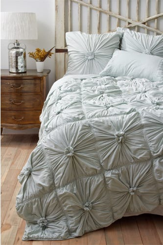 Anthropologie Bedding Anthropologies Pillows Quilts