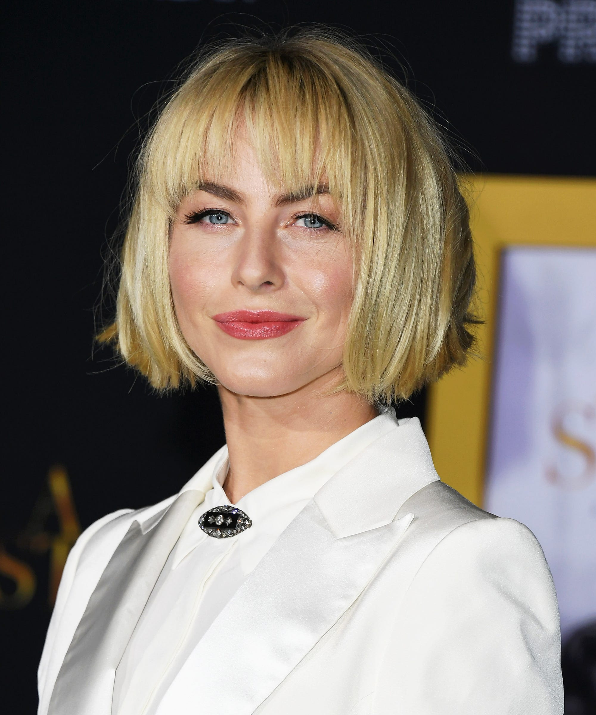 Julianne Hough Short Bob Haircut Is A Totally New Look
