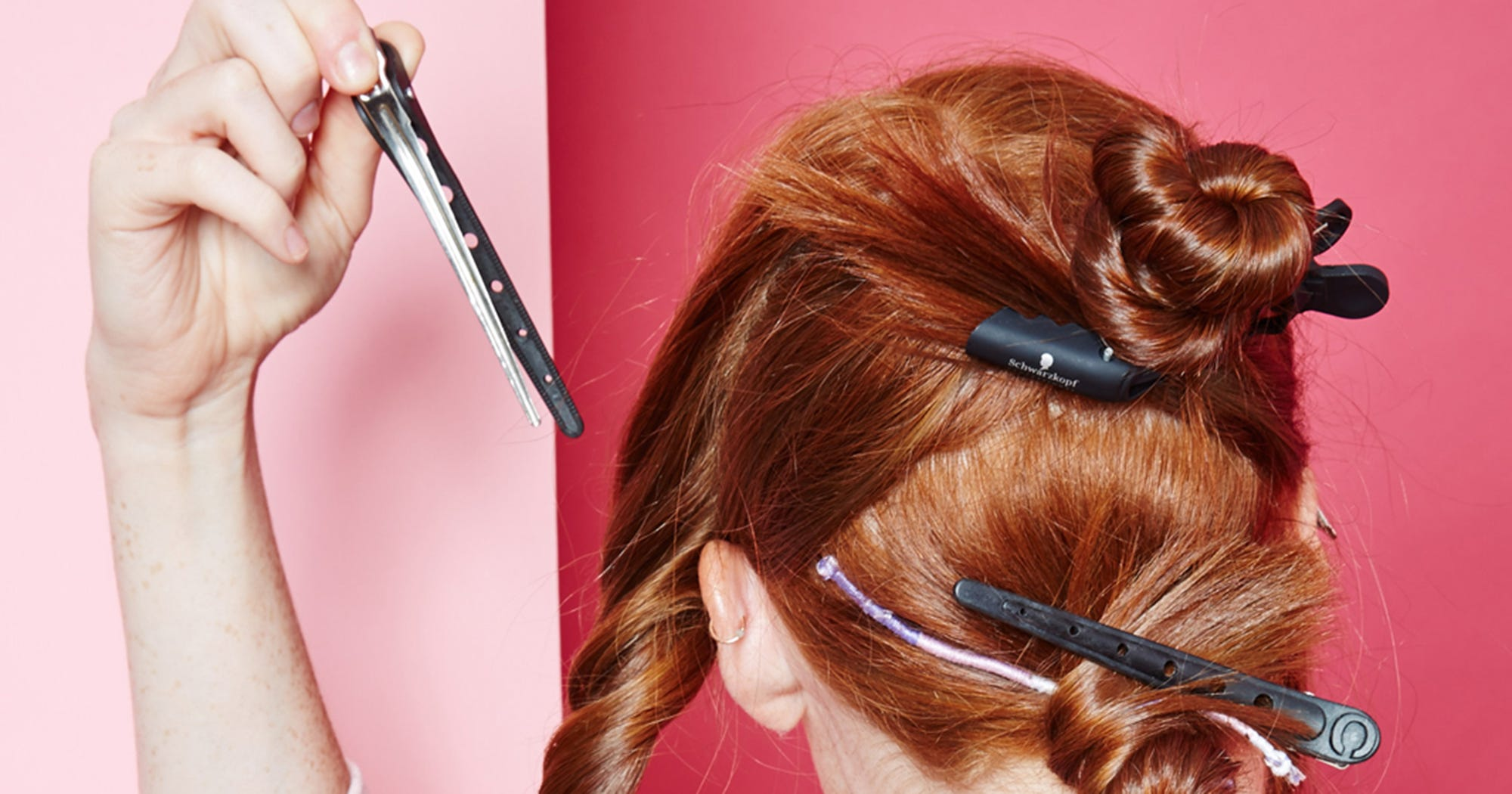 6 Ways To Create Perfect Curls On Any Hair Texture — Without A Curling Iron