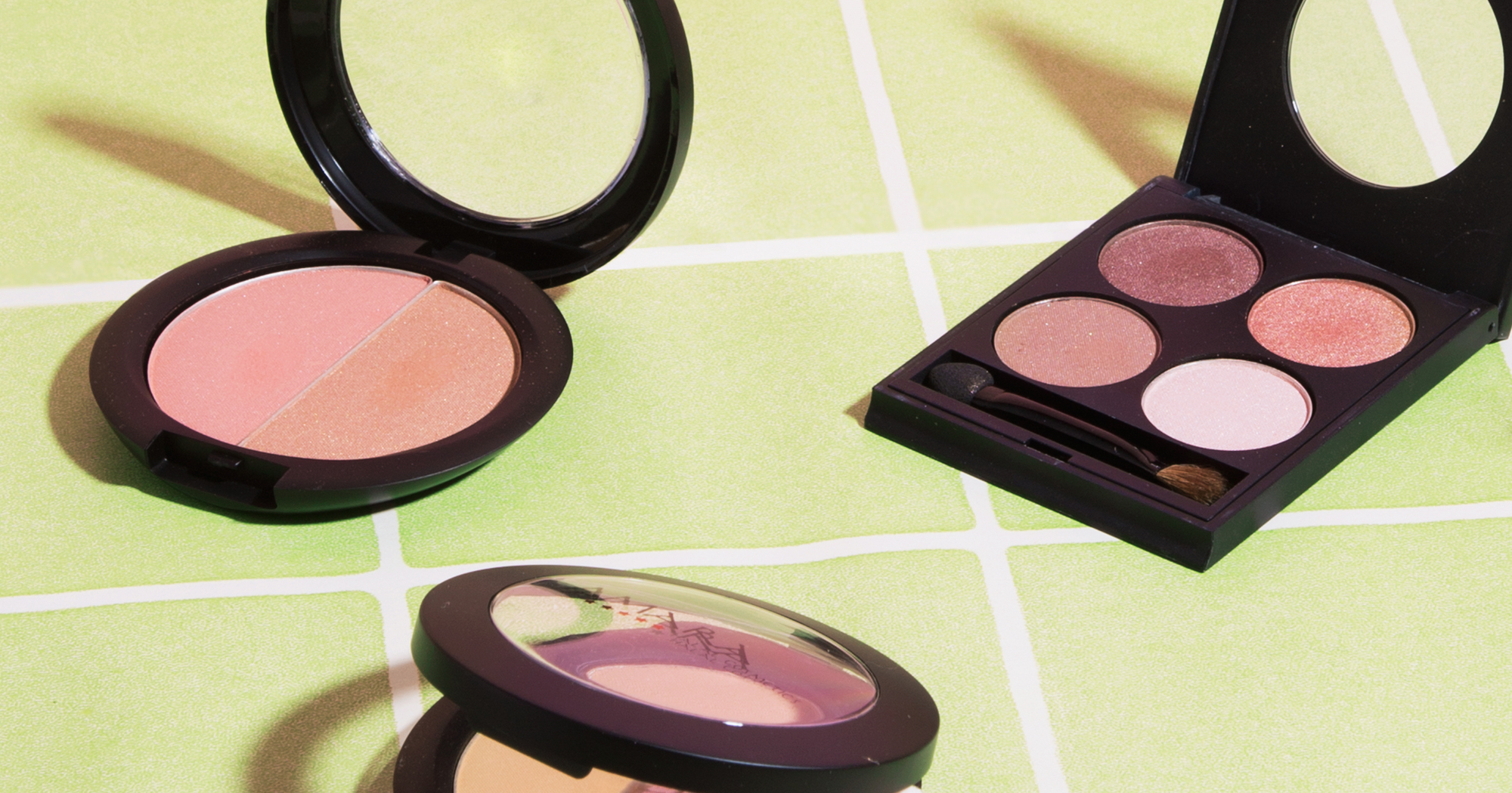 THIS Is Who Owns Your Favorite Beauty Brands