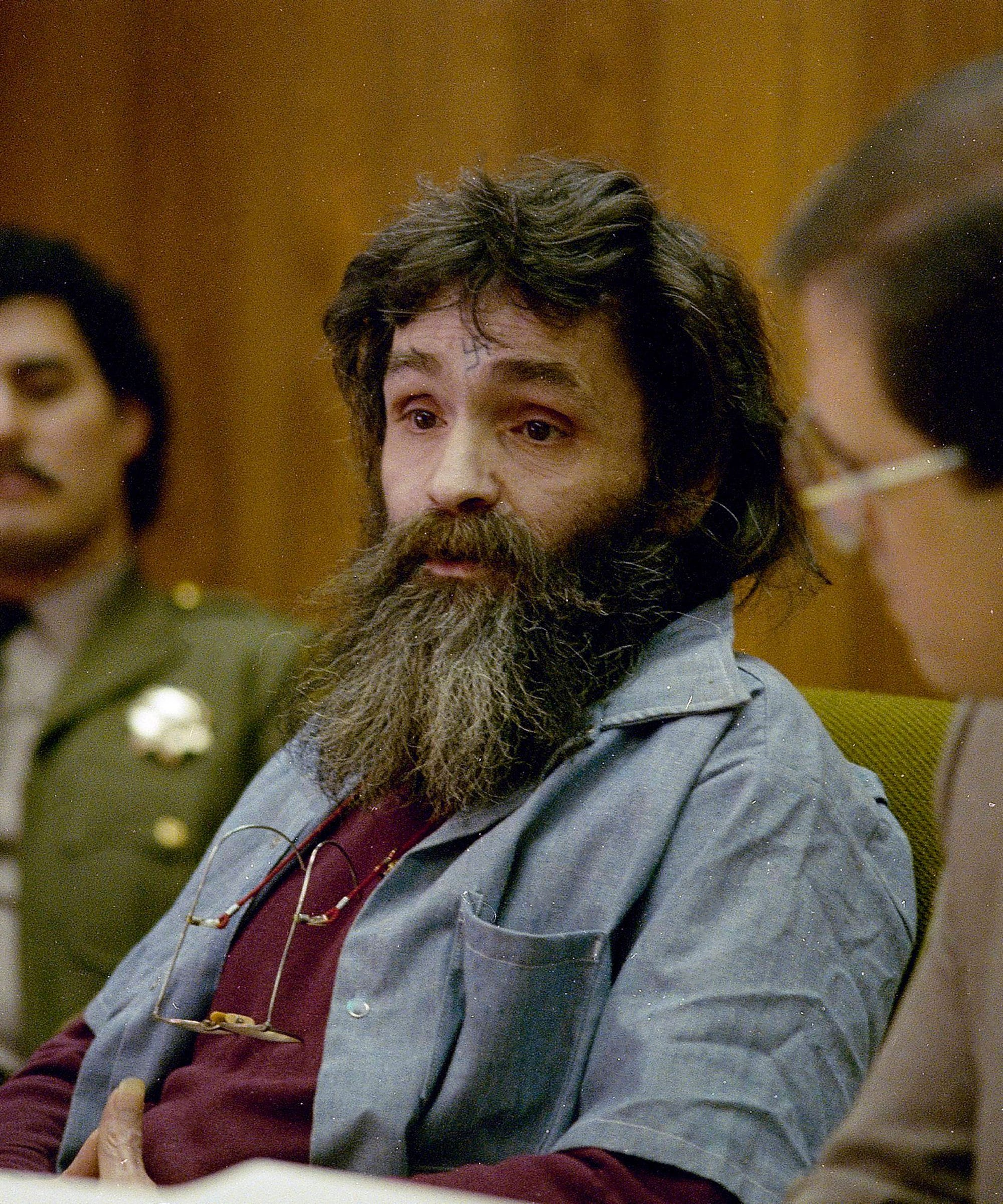 "How Quaint British Term ""Helter Skelter"" Ended Up Being Tied To Charles Manson"