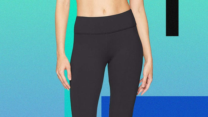 1aa340b40ff5d Best Womens Black Leggings On Amazon 2019: Top Reviews