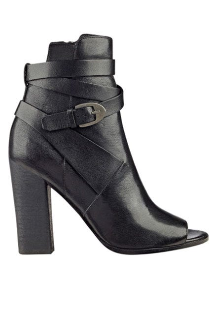 77f668fd92b Leather Boots For Women - Fall Boots