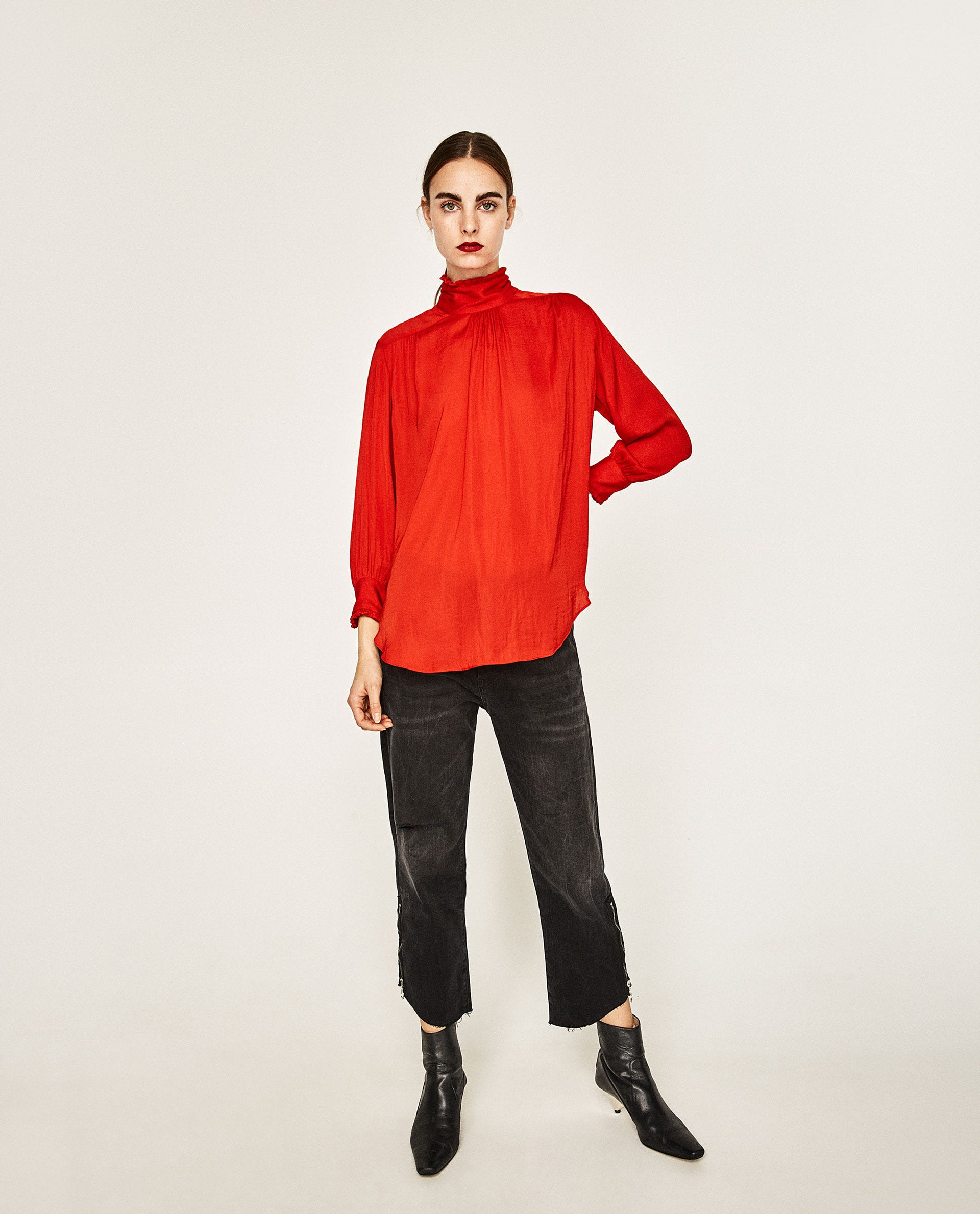 40f2ab95c1 Zara Winter New Arrivals - What To Buy Now