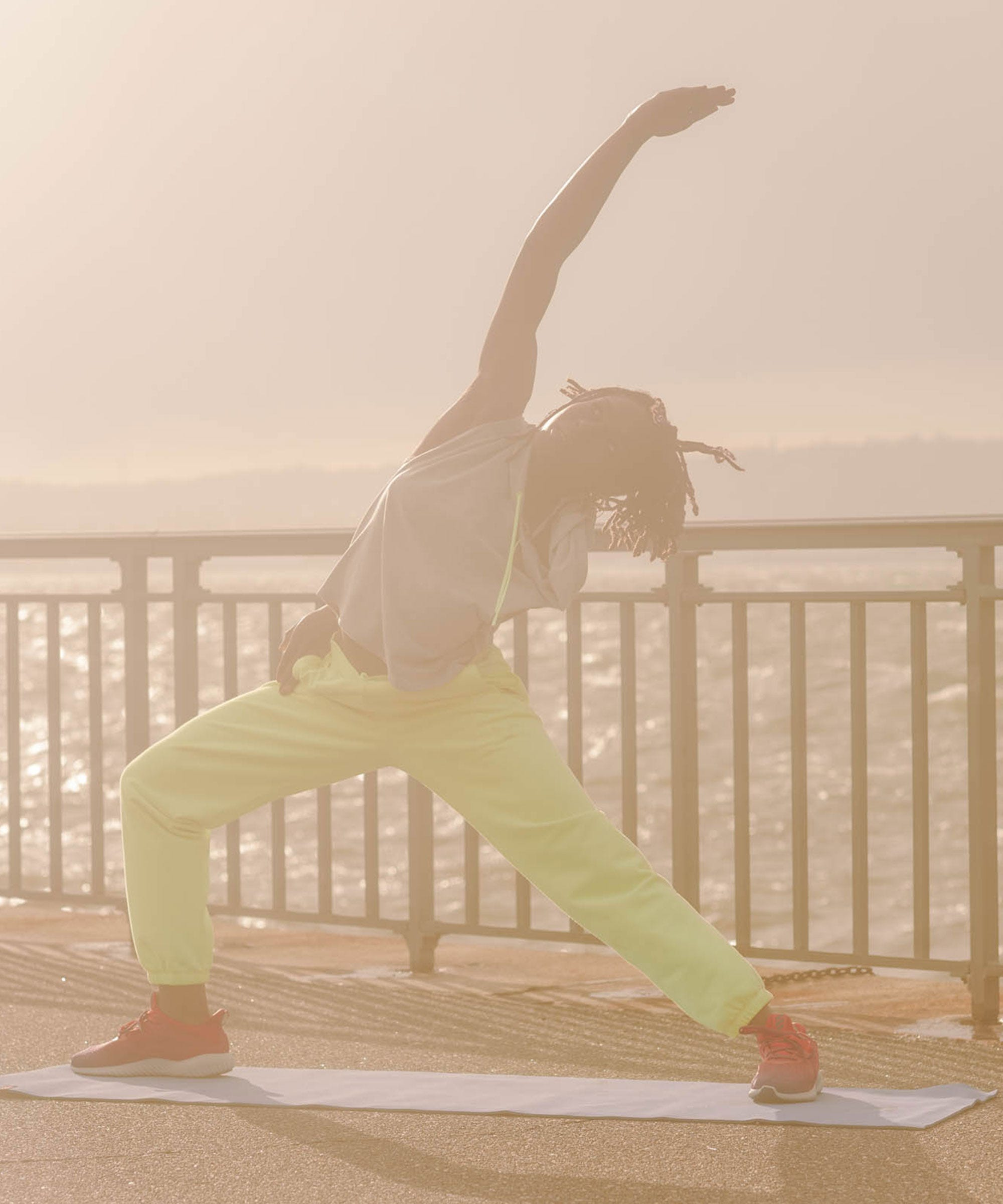 Do You Pass Gas In Yoga Class? You're Not Alone