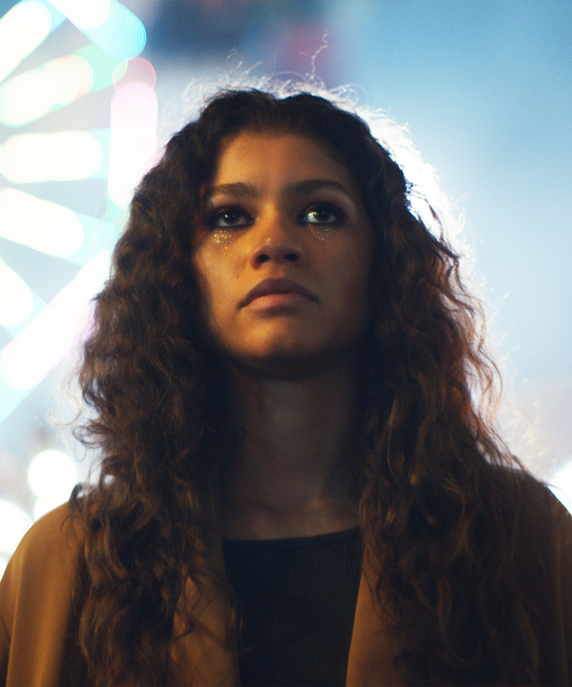 The Cast Of Euphoria Is Age-Appropriate For The Harsh, Dark Drama — Don't Fret