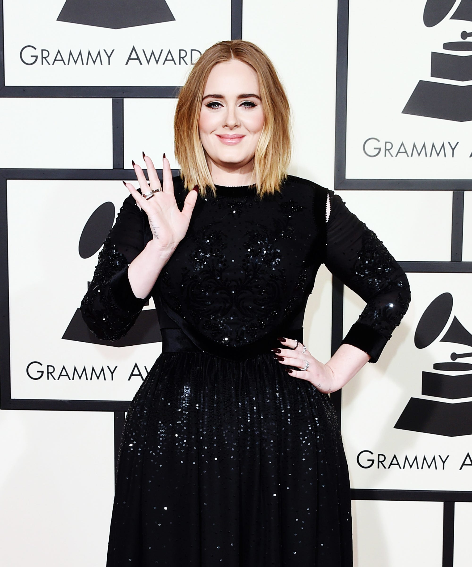 a49bfc705 Grammys 2016 Best Dressed Red Carpet Photos