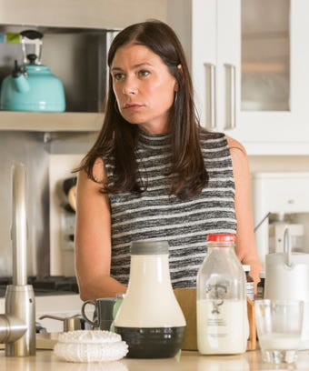 Maura Tierney as Helen on The Affair