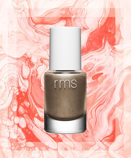 RMS Beauty Nail Polish Collection