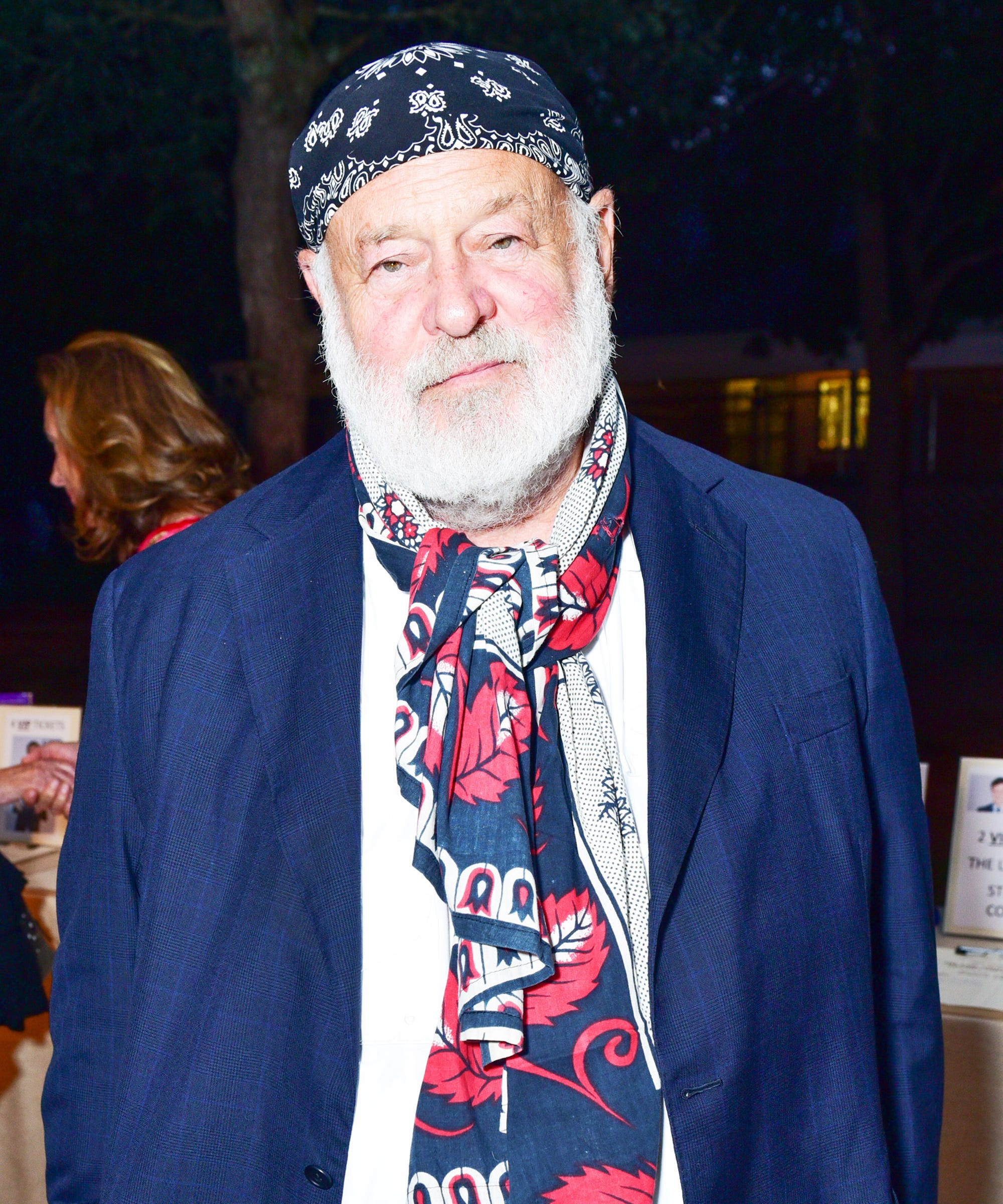 pics Fashion Photographer Bruce Weber Accused of Sexual Harassment