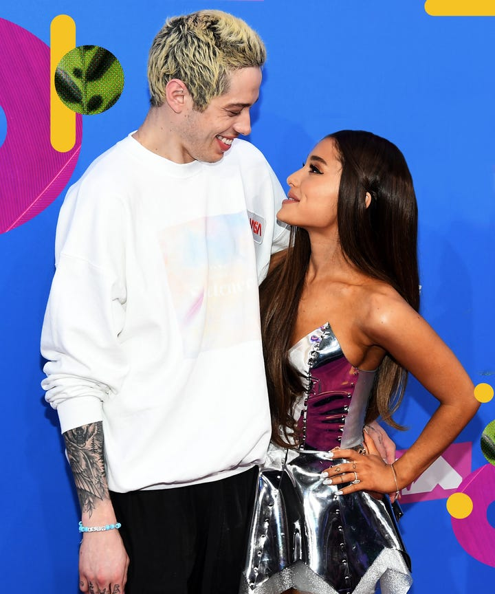 Ariana grande music videos