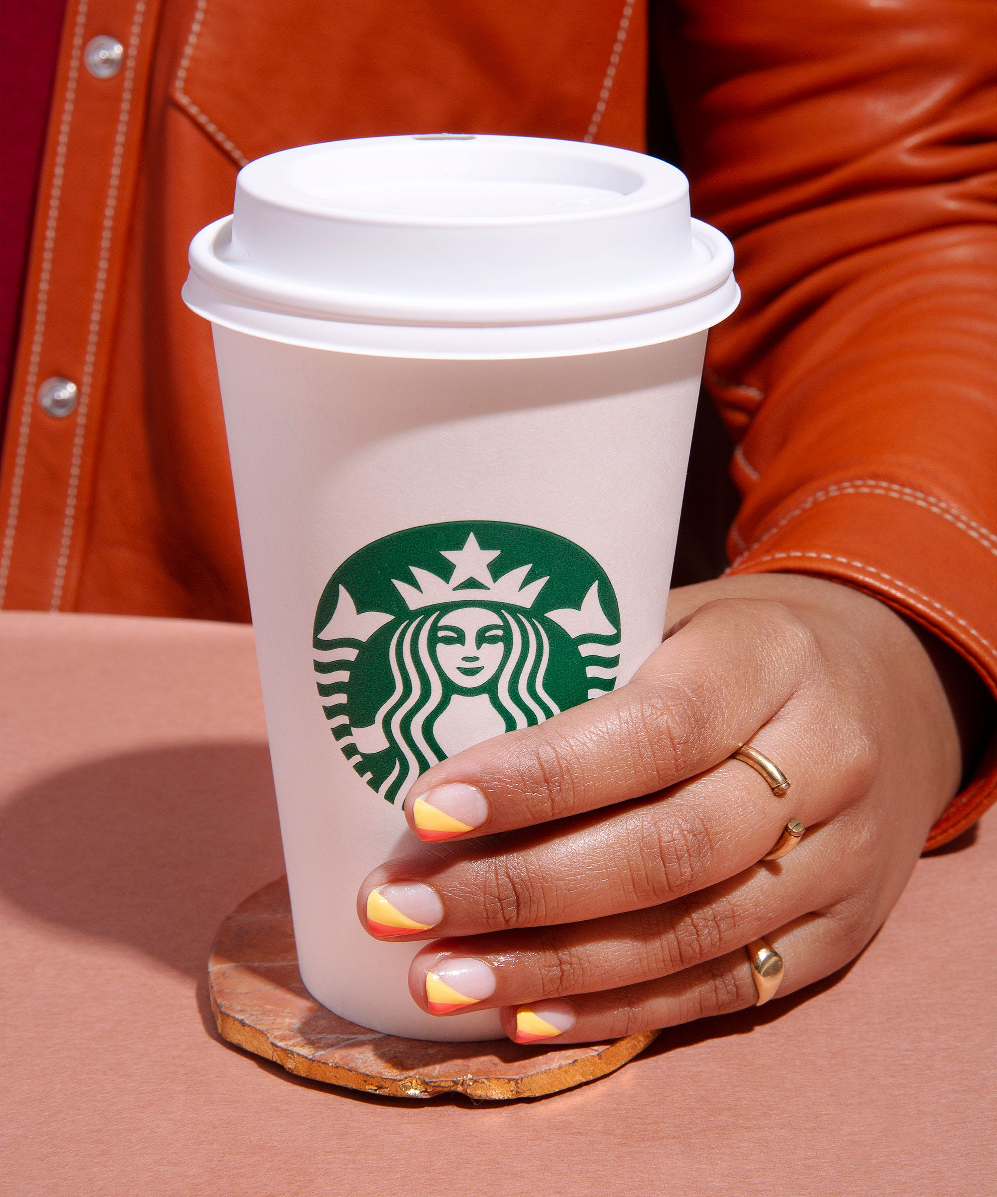 Starbucks Just Changed Its Rewards Program To Be More Like Sephora's