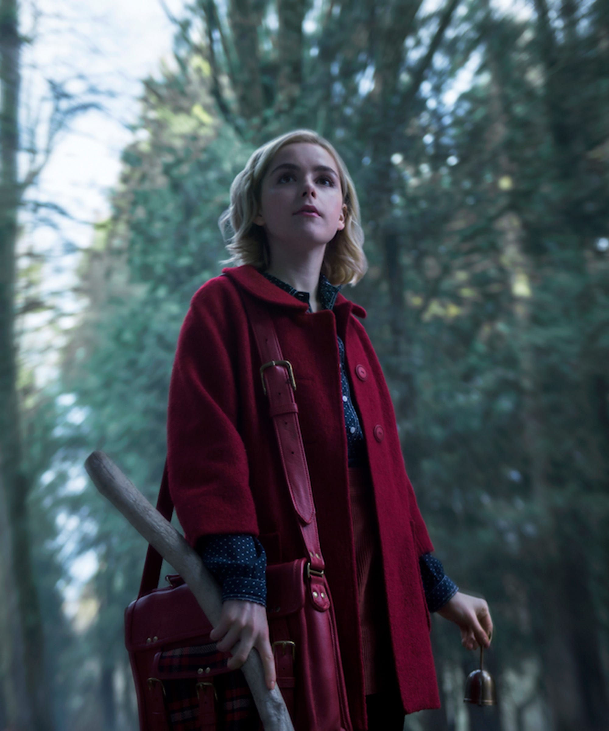 Sabrina: the meaning of the name, its influence on the person