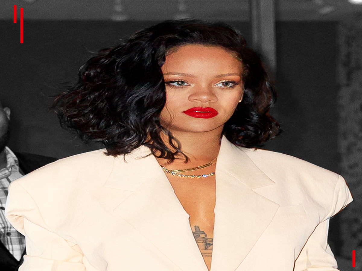 What Does Rihanna's Fashion Line Have To Do With Her Loud Album?