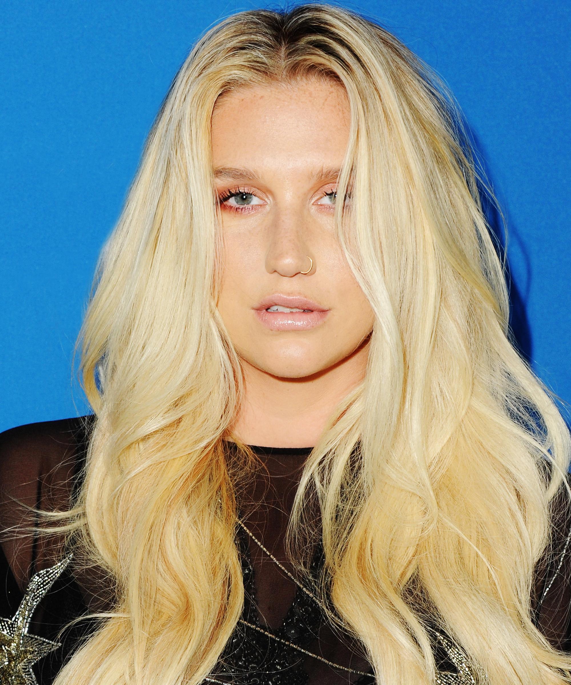 Instagram Kesha nude photos 2019