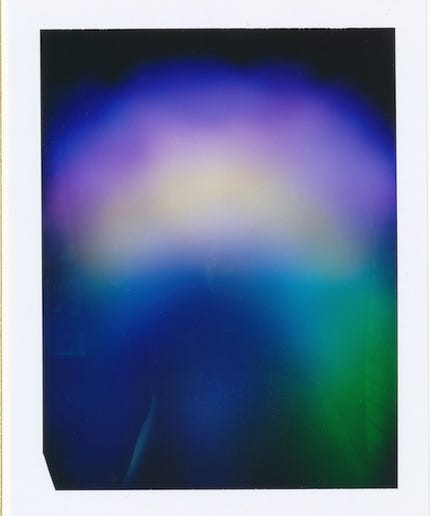Aura Reading - Where To Get One - What It Means