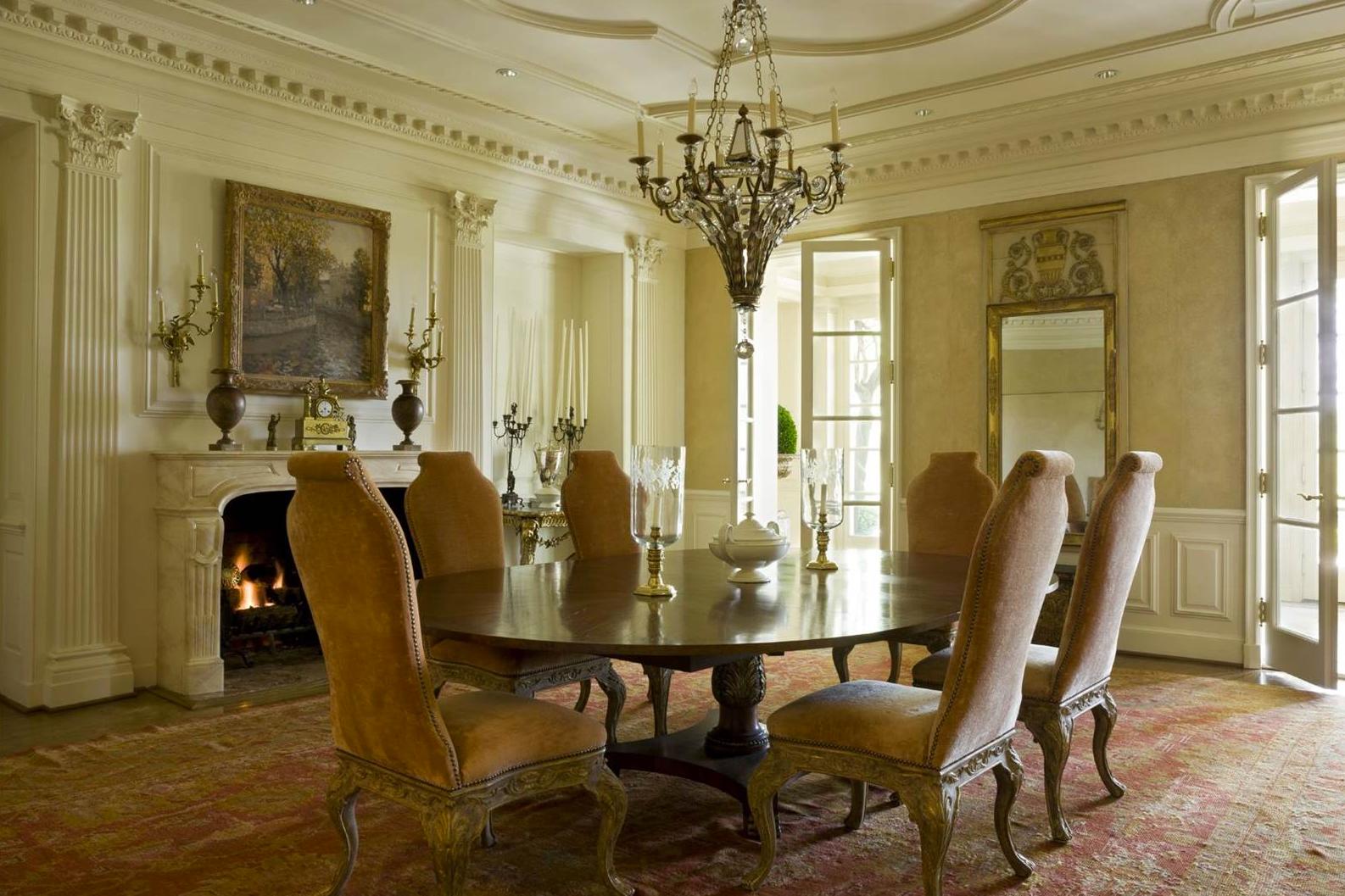 Jackie Kennedy McLean Virginia House Sale - Merrywood