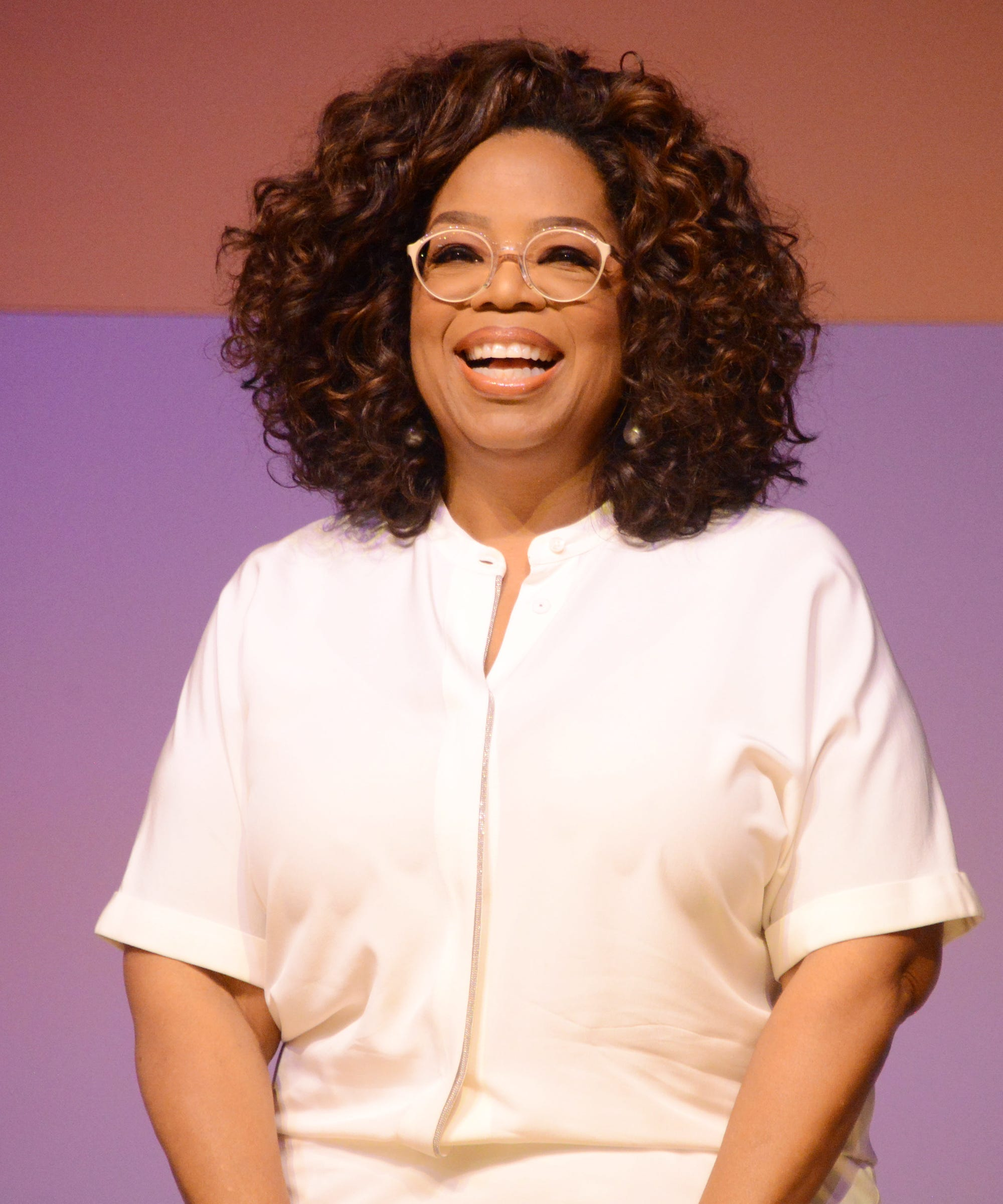 Oprah Is Teaming Up With Apple TV — How Much Is She Worth Now?