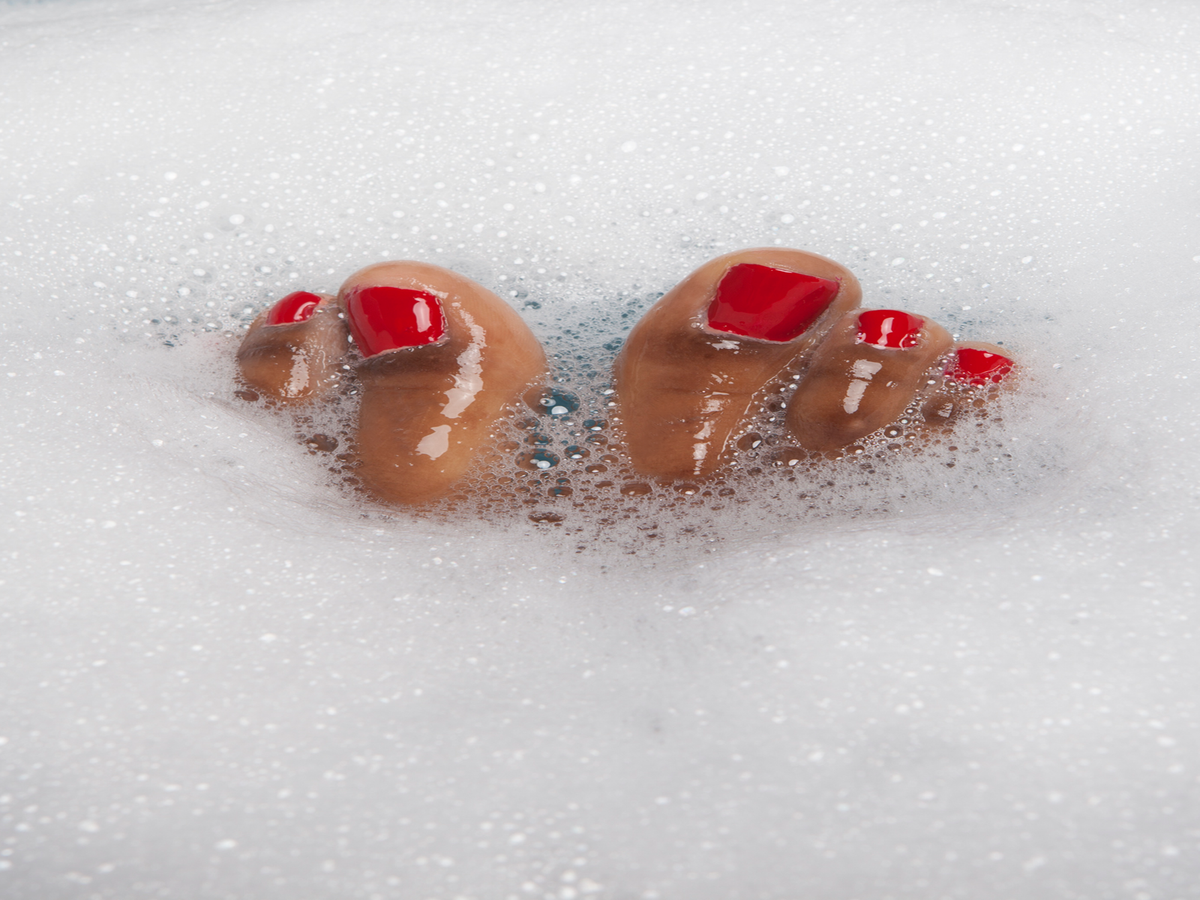 Whatever You Do, Don t Take A Bath In Coconut Oil This Winter